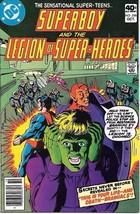 Superboy Comic Book #256 DC Comics 1979 VERY FINE- - $5.71