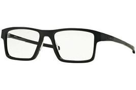 Oakley Occhiali Smusso 2.0 Nero Satinato W/Trasparente Demo Lenti OX8040... - $173.49