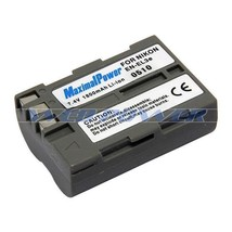 Camera Battery For NIKON EN-EL3E D100 D200 D300 D300S D50 D70 D700 D70s ... - $12.50