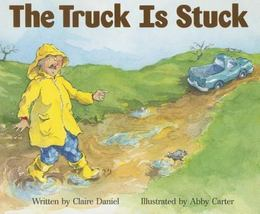 Book The Truck Is Stuck (Paperback - $6.02