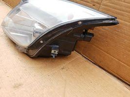 2010 2011 Mercury Milan Halogen Headlight Head light Lamp Driver Left LH image 4