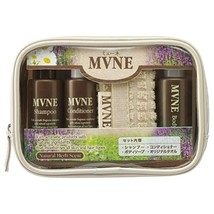 MVNE Mune Travel Set 30ml ~ 3 - $385,94 MXN