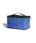 Sparkling Damask Cosmetics Storage Case - €41,59 EUR