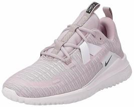 Nike Women's Renew Arena Running Shoes, Plum Chalk/Black-Pale Pink US 10... - $84.14