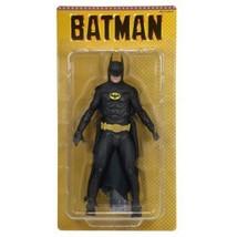 "Michael Keaton as Batman 25th Anniversary NECA 7"" Tall Action Figure NEW - $107.53"