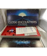 VINTAGE 1978~ CLOSE ENCOUNTERS OF THE THIRD KIND~ PARKER BROS. BOARD GAME~ - $11.84