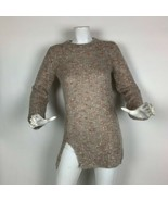 By Malene Birger Sweater Pullover Wool Mohair Multicolor Sz S - $49.99