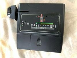 Sunpak Auto 321 Compatto Bounce Flash Vtg - $13.73