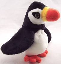 MWT Ty Beanie Baby Puffer the Puffin with Tag Cover, 1997 - $7.99