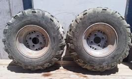 2009 Polaris Trailblazer 330 Rear Tires - $56.09