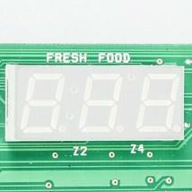 WR55X10684 GE User Control And Display Board OEM WR55X10684 - $184.09