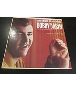Oh! Look At Me Now Bobby Darin [Vinyl] - $19.99