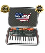 Hard Carrying Case for Akai Professional MPK Mini MKII 25-Key MIDI Contr... - $22.20