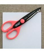 Fiskars Paper Edgers PINKING Scissors for Paper Crafts, Scrapbooking - $5.00
