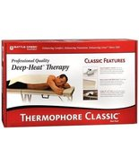 """Battle Creek Thermophore Automatic Moist Heat Pack 14 x 27"""" (Pack of 3) - $219.99"""