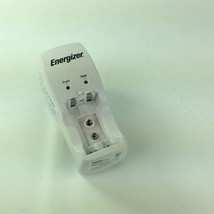 TESTED -  Energizer NI-MH Battery Charger -  model CHM39 for AA/AAA  - $19.99