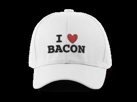 I Love Bacon Pro Sandwich Ball Cap - $12.95