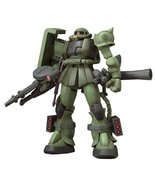 Gundam MSIA MS-06F Zaku II (Extended Version) Action Figure - $89.10