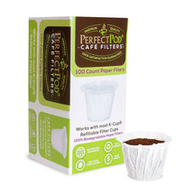 Cafe-Filter Cups by Perfect Pod 100-Ct Unisex - $12.00