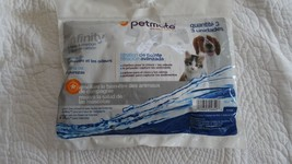 PETMATE Infinity Pet Water Fountain Replacement Charcoal Filter Cartridg... - $5.99