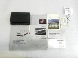1997 MERCEDES E420 OWNER'S MANUAL  - $96.76