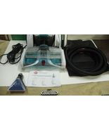 Hoover  Carpet Cleaner, Automatic Washer  /  Hoover Smart Wash FH52000 - $100.00