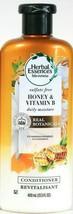 Herbal Essences 12.2 Oz Honey & Vitamin B Daily Moist Conditioner - $16.99