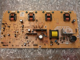 A01F0M1V-001-IV A01FTMIV Inverter Board from Emerson LC320EM1 DS1 LCD TV - $37.95