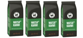 Robert Paulig Watsa-Kahwi Coffee 400g Ground x 4 pack - $43.07