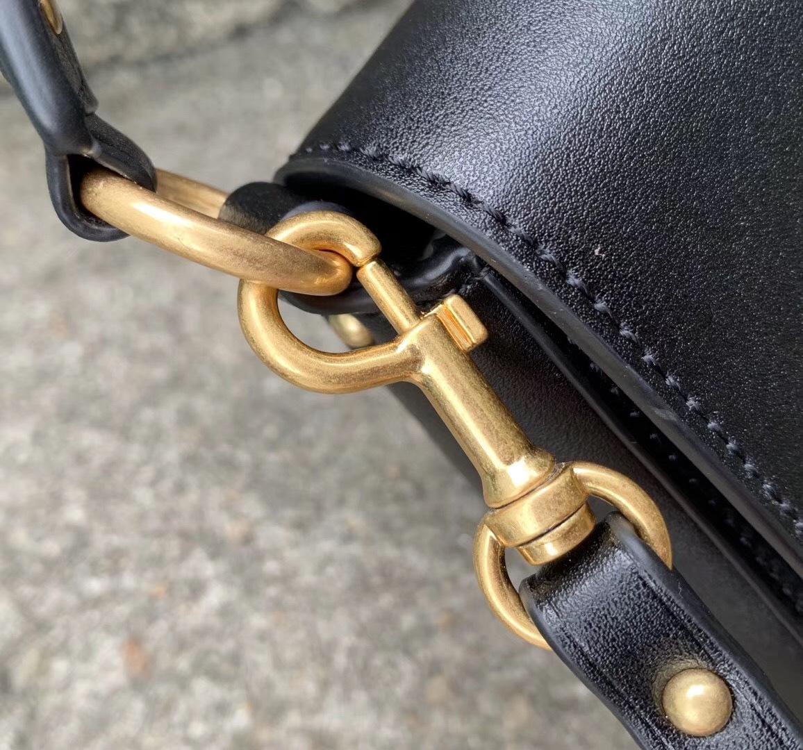 Tory Burch Miller Metal-Logo Mini Shoulder Bag image 5