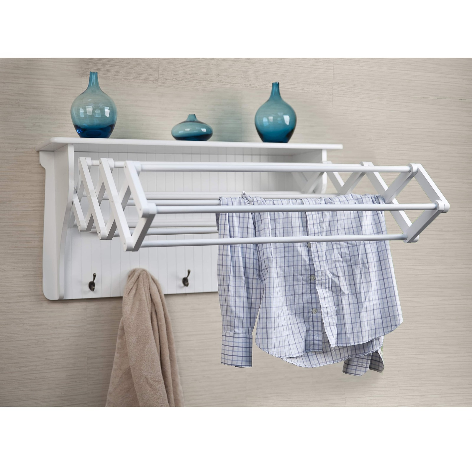 Accordion drying rack ad6d2c00 bbac 42a4 9a6e 557f5929f9a6