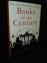 The New York Public Library's Books of the Century (1996, Hardcover) - $5.44