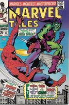 Marvel Tales Comic Book #12 Marvel Comics 1968 VERY FINE+ - $20.73
