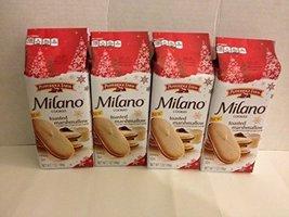 Pepperidge Farm Milano Cookies Toasted Marshmallow (Pack of 4) 7 Oz image 2