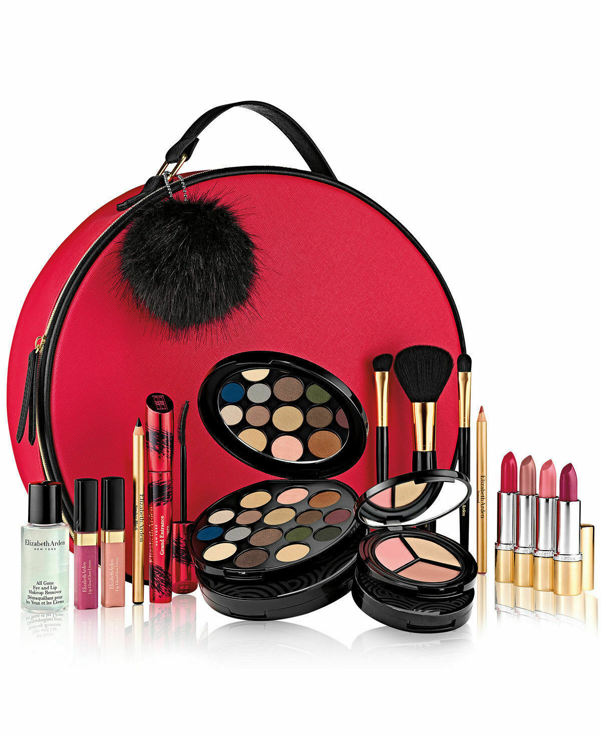 Primary image for ELIZABETH ARDEN HOLIDAY BLOCKBUSTER GIFT SET ($572 VALUE) NEW IN BOX