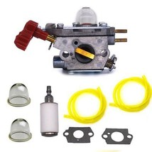Carburetor For Murray MS2550 MS2560 MS9900 Gas String Trimmer Zama C1U-P... - $14.06