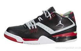 Nike Jordan Flight 23 Black / White 317820-015 Basketball Shoes Men - $130.00