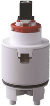 KOHLER VALVE CARTRIDGE FOR SINGLE CONTROL FAUCETS - $17.88