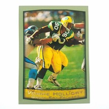 1999 Topps 171 Vonnie Holliday DE Greenbay Packers - $5.44