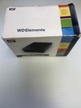 Western Digital Elements 3 TB/ WDBAAU00030HBKNESN - $399.99