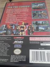 Nintendo GameCube 18 Wheeler: American ProTrucker image 2