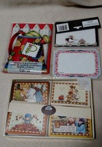 MARY ENGLEBREIT NOTE CARDS 8 CARDS/ENV. 2006 & 8 PLACE CARDS  2005 POST ... - $9.99