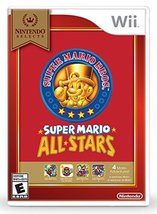 Nintendo Selects: Super Mario All-Stars [video game] - $28.71