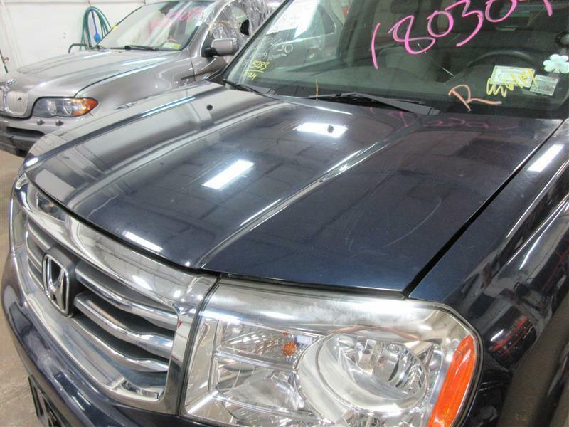CROSSMEMBER / K-FRAME Honda Pilot 09 10 11 12 13 14 15 960219 image 10