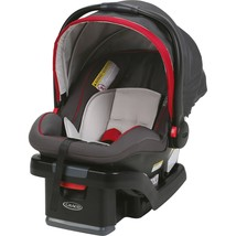 Graco SnugRide SnugLock 35 Infant Car Seat Chili Red - $197.58