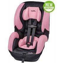 Evenflo SureRide DLX Convertible Car Seat, Nicole - $114.77