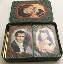 Gone with the Wind Playing cards 1989 New Sealed #H4109 - $29.39
