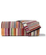 Missoni Home Jazz Color 159 Towel - Striped Terry - £13.81 GBP+