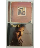 Vince Gill CD Souvenirs AND Pocket Full of Gold Bundle of Country Music ... - $12.19