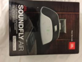 JBL Soundfly Air Airplay Plug-In Speaker Brand NEW SOUNDFLY AIR! Free Sh... - $263.53 CAD